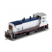 Athearn HO SW1500, Amtrak #540 (DCC Ready)