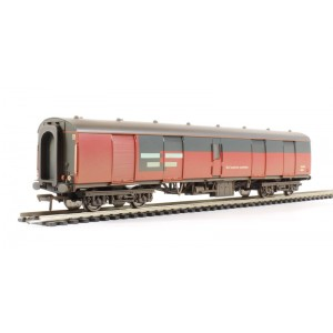 Bachmann Branchline  BR Mk1 Super BG Full Brake RES - Weathered