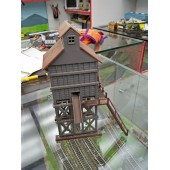 Bachmann Pre-Owned Assembled Coaling Station In Good Condition