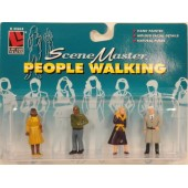 Life Like G Scale Walking people (4)