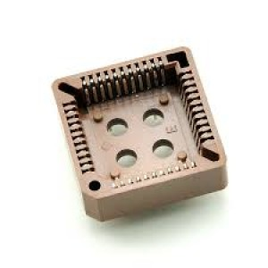 PLCC44 (44pin) IC chip IC socket  / Base x 1