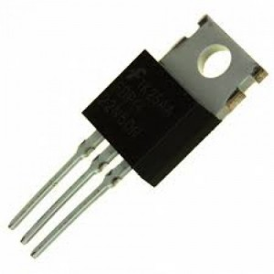 IRF 4905 Original P-Channel Power MOSFET 74A 55V TO-220 x 4 Pcs