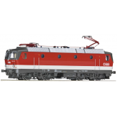 Roco  OBB Rh1144 Electric Locomotive VI