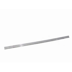 Atlas 168 C100 1 yard (91.5cm) length of Code 100 Wooden-sleeper nickel silver flexible track x 10 Pcs