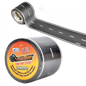 Bachmann Road PlayTape® 30' x 2""