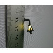 Model Railway Led Wall Lamp 1 PC