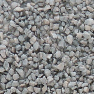 Woodland Scenics B82 Medium Ballast, Gray (18 cu. in. bag)