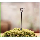 Model Railway Garden  Lamp Post 6V 4 PC