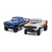 Kyosho OUTLAW RAMPAGE Type 2 1/10 EP 2WD Truck Readyset RTR 34361T2 (White)