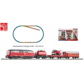 Piko Digital DB Fire Train Starter Set