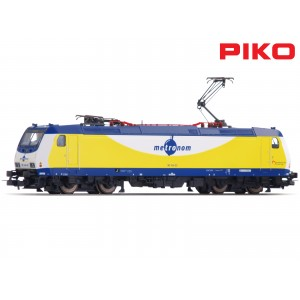 Piko BR ME146 Electric Locomotive