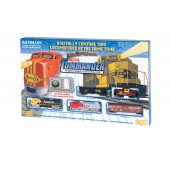 Bachmann Ho Digital Commander Set