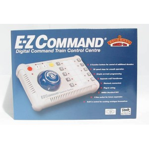 Bachmann Branchline   EZ Command DCC controller  NEW (No Box Sold From A Compete Train set)