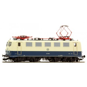 Fleischmann  Baureihe 141 (Electric Locomotive) Dcc Sound