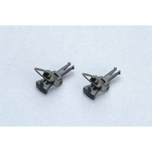 Piko Coupler PIN72 2 Pcs