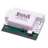 Digitrax PR3 Decoder Programmer with USB 2.0 Cable, Device Drivers and Sound Loader Application