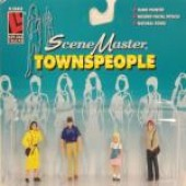 Life Like G Scale Townspeople (4)