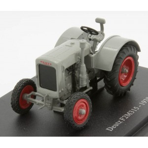 HACHETTE DIECAST TRACTOR Deutz F2M 315 The World Of Farming 1/43 (Free Shipping)