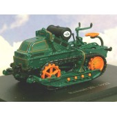 Hachette Collection Die Cast 1:43 Diecast 1922 Renault HI Vintage Tractor