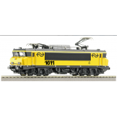 Roco Electric locomotive series 1600 of the NS