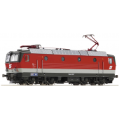 Roco  OBB Rh1044 Electric Locomotive V