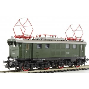 Liliput  Electric Loco E 44 505 DB Era 3 Dc Normal