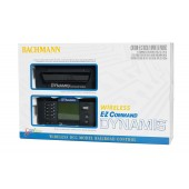 Bachmann  Wireless E-Z Command Dynamis DCC Controller New In Box