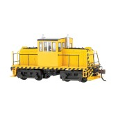 Bachmann Spectrum HO  GE 45 Ton Switcher Yellow (DCC Equipped) New In Box