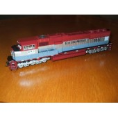 ATHEARN GENESIS AND G6117 SD70M EMD DEMO New In Box