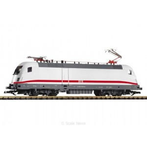 Piko  G Scale DBAG IC Taurus Electric Locomotive VI