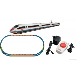 Piko Model Train  96987 Ho Velaro Sapsan ICE3 Starter Set