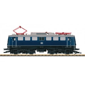 LGB G Scale  DB ERA III E10 Electric Locomotive