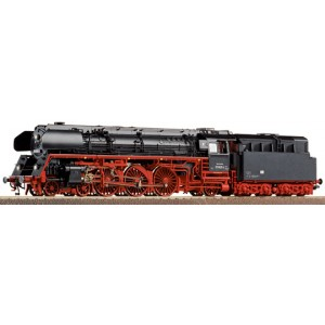 Roco  BR 01 0525-4 Steam Loco with Dcc Sound Esu Sound Decoder Factory Fitted