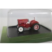 Hachette Collection TRATT107 Model Die Cast TRACTOR Energic 511 1955 Tractor Trattore 1:87