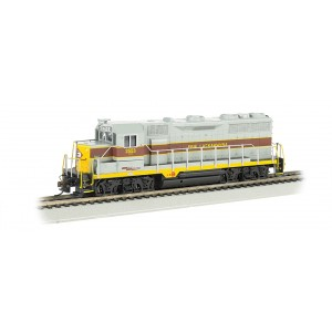 Bachmann HO  EMD GP35, Erie-Lackawanna #2553 (DCC EQUIPPED)