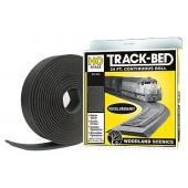 Woodland Scenics HO  24' Track Bed Roll