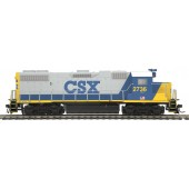 MTH HO Scale MTH  GP38-2 Diesel With Proto-Sound 3.0