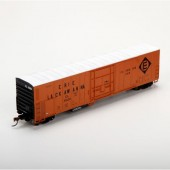 Athearn HO RTR 57' Mechanical Reefer, EL #5020