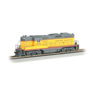 Bachmann HO UNION PACIFIC® #150 - GP9 W/DYNAMIC BRAKES DCC On Board