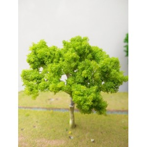DSM Light Green Medium Wire Tree x 1 pc