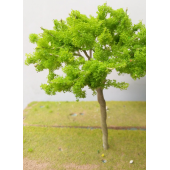 DSM Light Green Big Wire Tree x 1 pc