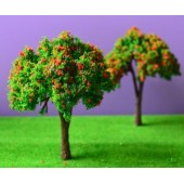 Red Apple Tree 100mm