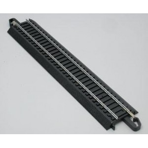 Bachmann HO 9'' Straight Track Steel 1pc New